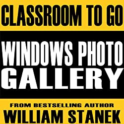 Windows Photo Gallery Classroom-To-Go