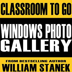Windows Photo Gallery Classroom-To-Go Audiobook