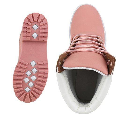 napoli-fashion bottines classiques femme Rosa Nuovo 0fyywSVvWg
