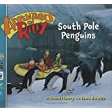 Adventures of Riley #3: South Pole Penguins