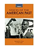 Voices of the American Past, Volume II
