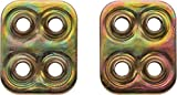 Sidi MTB 4-Hole Cleat Receptacle Plate One Color, One Size