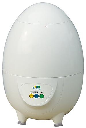 The Laundry Alternative Eco Egg Automatic Mini Washing Machine