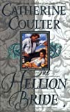 Front cover for the book The Hellion Bride by Catherine Coulter