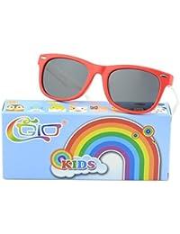 Cgid Rubber Polarized Sunglasses Children Basic Info