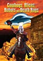 Big Box of Cowboys Aliens Robots & Death Rays [DVD]<br>$589.00