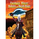 Cowboys And Aliens; Robots And Death Rays (8-movie Collection)