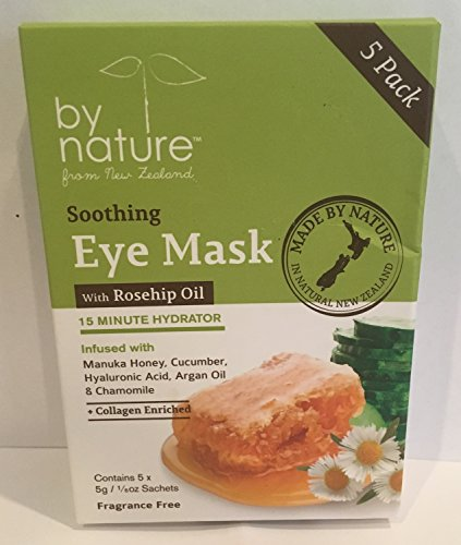 By Nature From New Zealand Skin Care Reviews