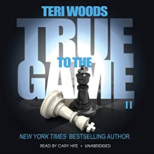 True to the Game II Audiobook