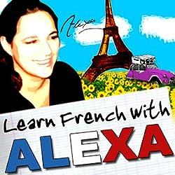 Alexa Polidoro's Bitesize French Lessons