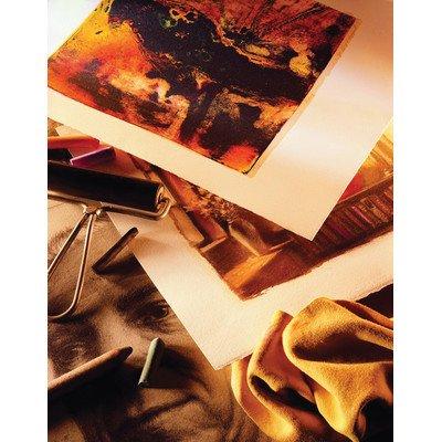 BFK Rives Printmaking Paper Roll Size: 42''w x 10 yard