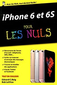 "Afficher ""iPhone 6 & 6S"""