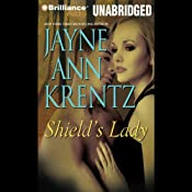 Shield's Lady | Jayne Ann Krentz
