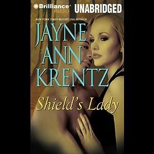 Shield's Lady Audiobook