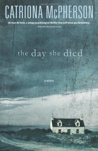 Download The Day She Died: A Novel PDF