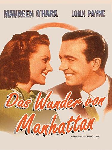 Das Wunder von Manhattan Film