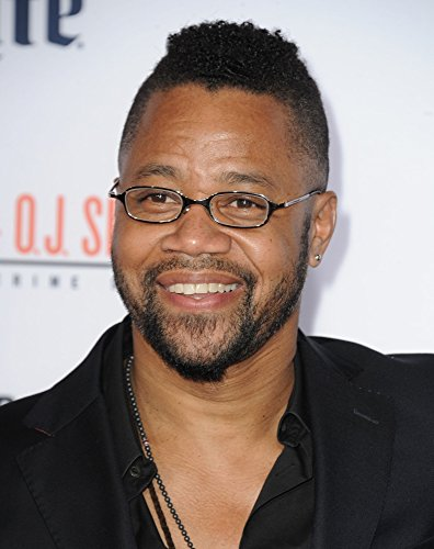 Posterazzi Cuba Gooding Jr. at Arrivals for American Crime Story: The People Vs O. J. Simpson Premiere On Fx Photo Poster Print (16 x 20)