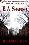 Blameless by  B. A. Shapiro in stock, buy online here