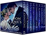 Bargain eBook - Once Upon a True Love s Kiss Box Set