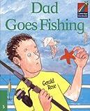 Dad Goes Fishing ELT Edition, Gerald Rose, 0521752213