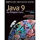 Java 9 for Programmers (Deitel Developer Series)
