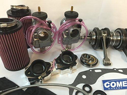 Banshee 521cc 10 mil Super Cub Dream Motor Kit, Engine