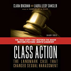 Class Action Audiobook