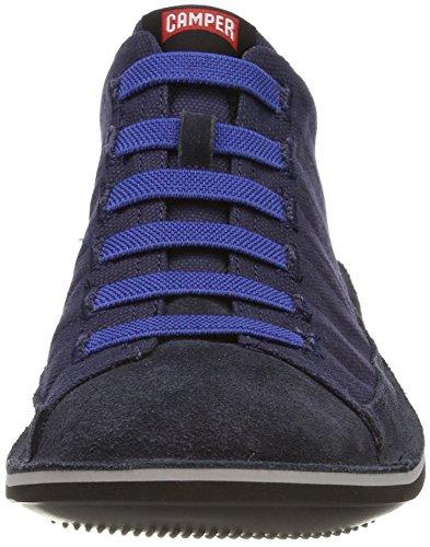 Campeur Chaussures De Sport Beetle Herren Blau (400 Bleu Foncé)