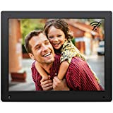 Best Digital Picture Frames - NIX Advance 15-Inch Digital Photo Frame - HD Review