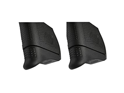 Fixxxer G42 (2 Pack) Grip Extension Fits Glock Model 42 ( 380 Cal) G42