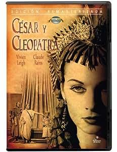 César Y Cleopatra [DVD]