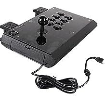 XFUNY(TM) PS3 & PC USB Universal Arcade Joystick FightStick