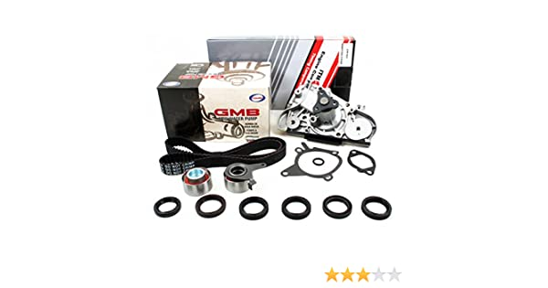 Amazon New Itm179wp 145 Teeth Timing Belt Kit And Water