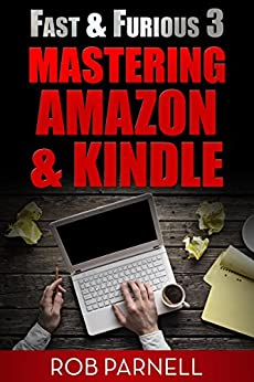 Mastering Amazon and Kindle (Fast - 26.6KB