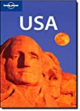Lonely Planet USA (Country Travel Guide)