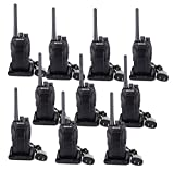 Two-way Radios - Best Reviews Guide