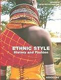 Ethnic Style, Berenice Geoffroy-Schneiter, 2843232902