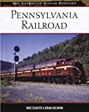 Pennsylvania Railroad (MBI Railroad Color History)