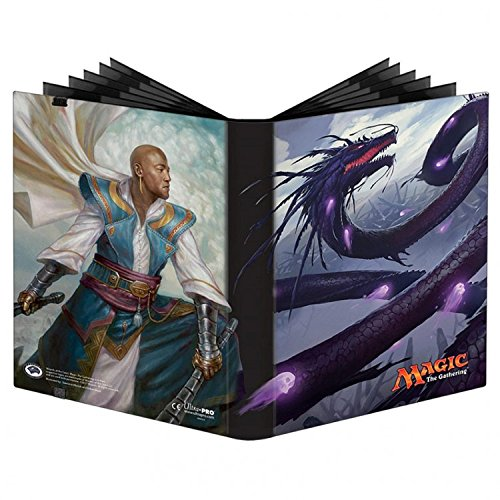 Iconic Masters PRO Binder for Magic: Kokusho/Teferi