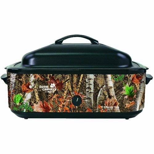 open-country-4818-17-roaster-oven-18-quart-woodland-birch-camo