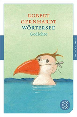 Amazoncom Wörtersee Gedichte Fischer Klassik German