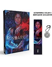 Lendários - Série Lendários - Volume 1 - Acompanha Colar e Marcador Exclusivo