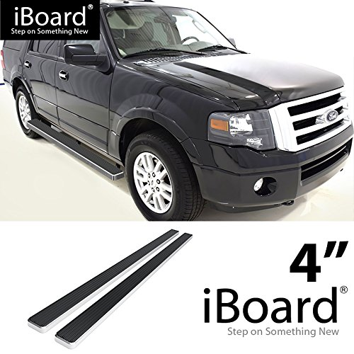 04 ford expedition nerf bars - 3