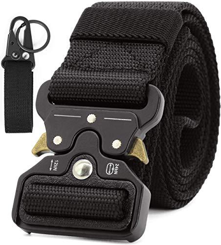 Men's Tactical Belt Heavy Duty - 1.5