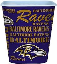NFL Unisex NFL Snack Bucket