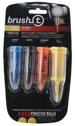 Xlt Brush Tee (Brush-T 4 pack)