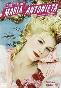 Maria Antonieta (Ed.Esp.) [DVD]