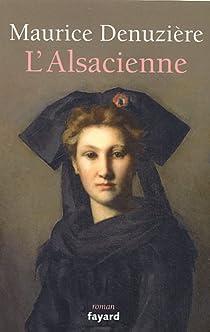 L'Alsacienne par Denuzière