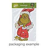 Department 56 SNOWP Grinch Dangler
