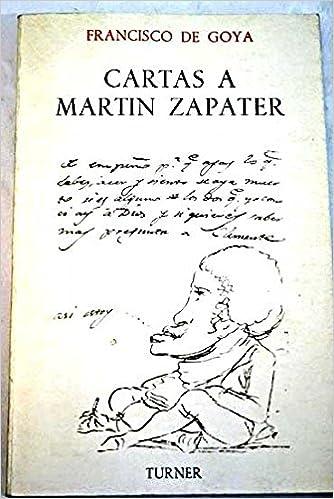 A 1828Goya Martín De1746 ZapaterAmazon esFrancisco Cartas ErdxQCoWBe